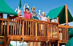 Play Equipment in UAE