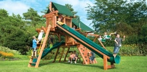 Kids Playsets in UAE