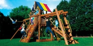 Kids Play Systems in UAE