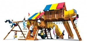 Children's Play Equipment