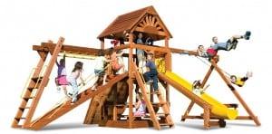 Kids Play Equipment in UAE