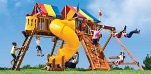 Kids Playsets