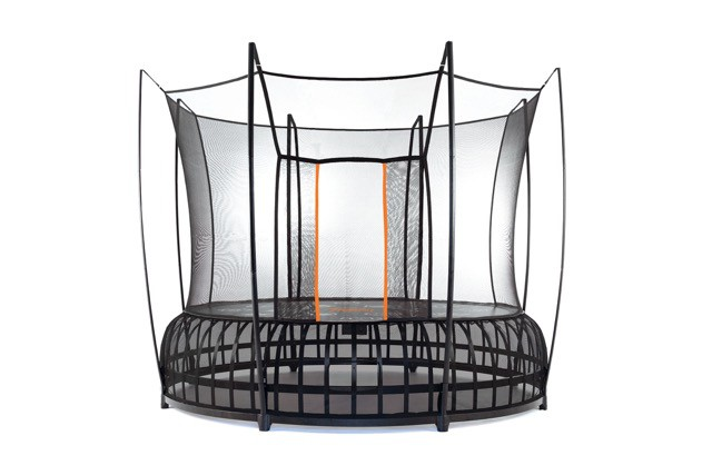 12ft Trampoline without tent