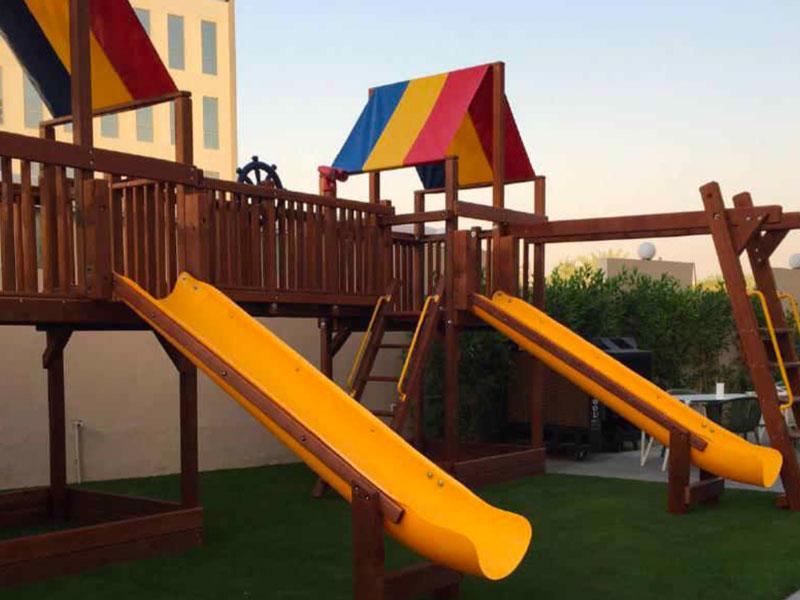 hotel installation Dubai