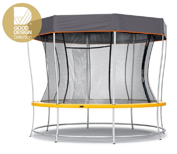 vuly lift trampolines